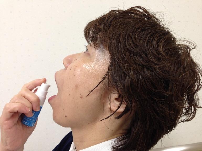 舌下免疫治療
