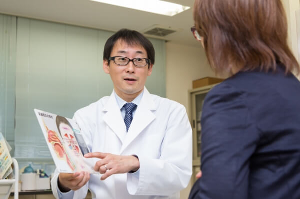 自由診療について