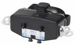 赤外線CCD眼振カメラ
